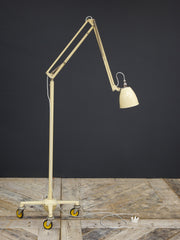 Floor Standing Anglepoise