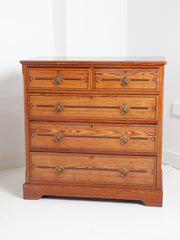 Aesthetic Chest of Drawers