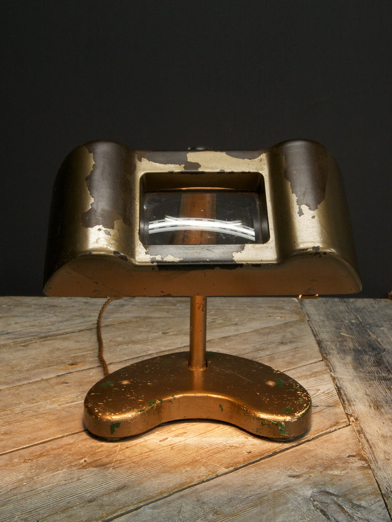 Watchmakers Desk Lamp