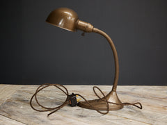 English Desk Lamp