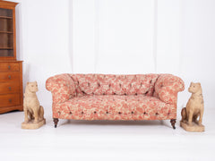 Chinoiserie Chesterfield