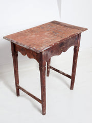 Welsh Side Table