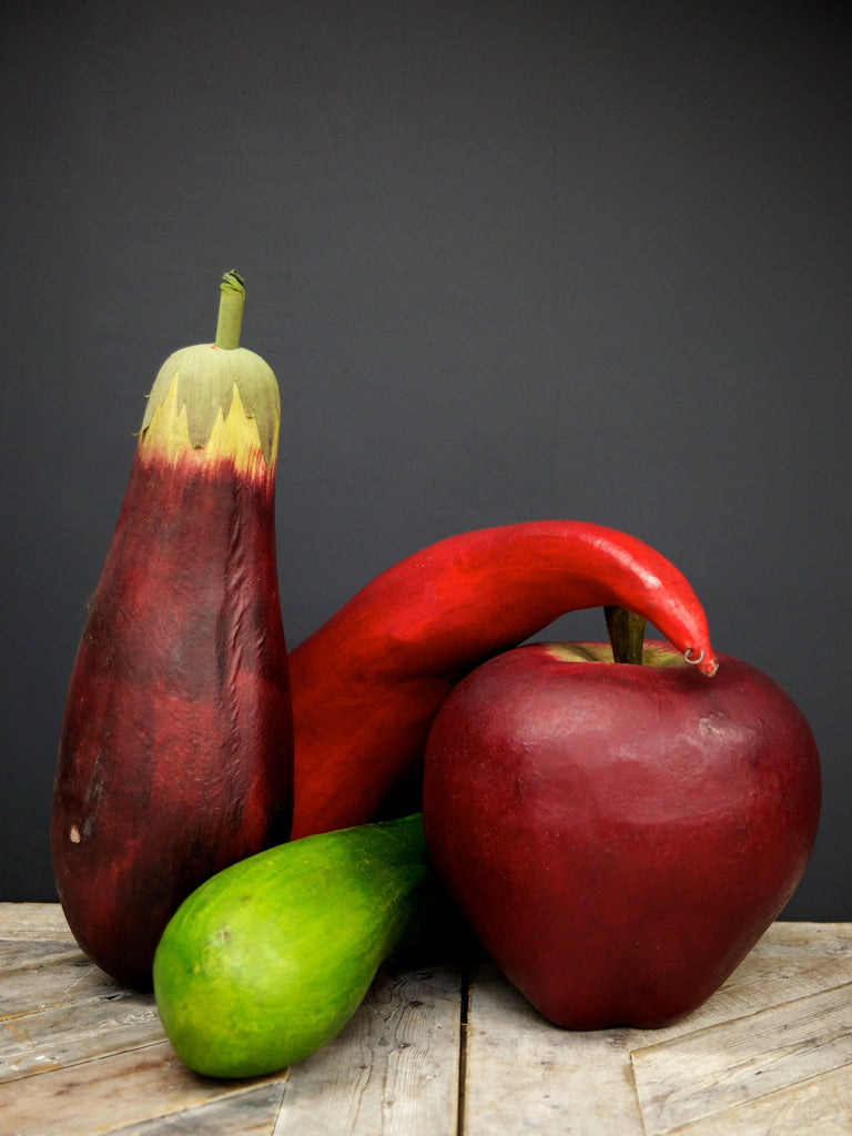 Huge Fruit & Veg