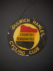 Dulwich Cycling Club