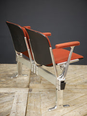 Castelli Axis Seating