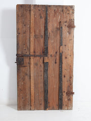Country Plank Door