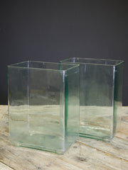 Glass Battery Boxes