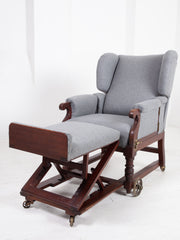 John Ward Chair