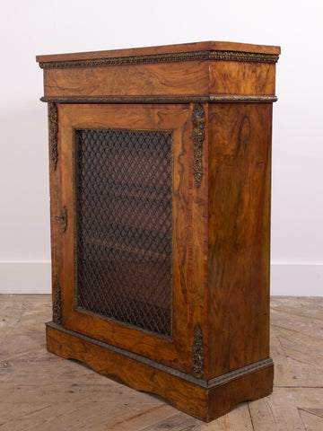 French Pier Cabinet