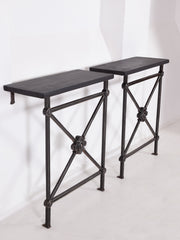 Architectural Element Console Table
