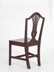 18th Century Country Chair