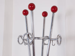 Atomic Coat Stand