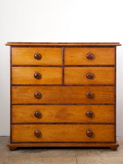 Scottish Chest of Drawers