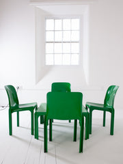 Selene Table and Chairs