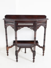 Shoolbred Console Table