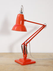 Red Anglepoise