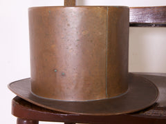 Copper Top Hat