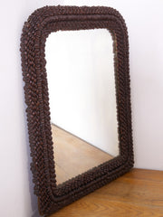 Pine Seed Mirror