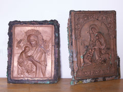 Icon Moulds