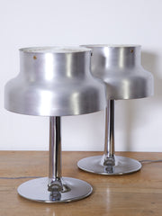 Anders Pehrson Desk Lights
