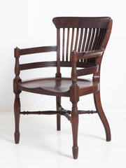 Howard & Son Desk Chair