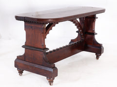 Gothic Centre Table