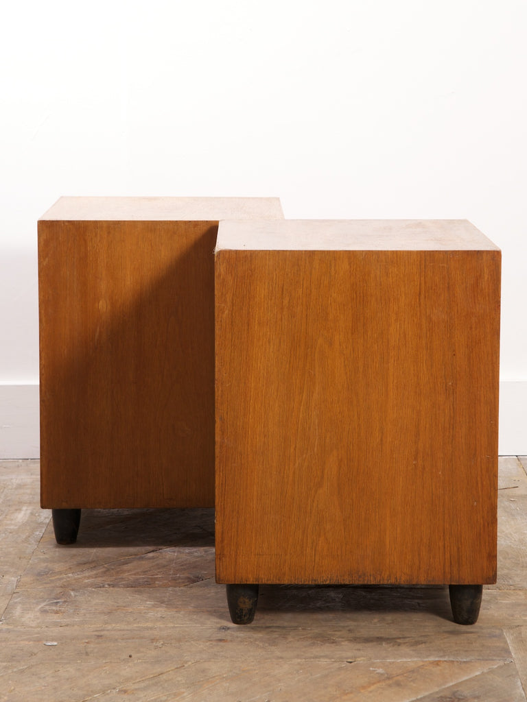 Modernist Sofa Tables