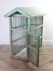 Painted Cage