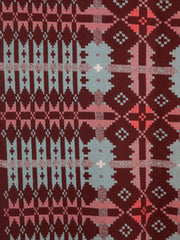 Welsh Tapestry Blanket