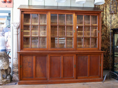 School Bookcase One