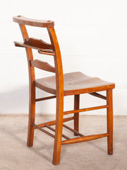 Edwardian Chapel Chairs