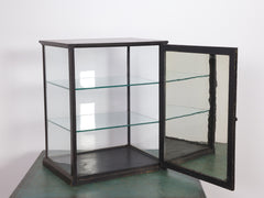J. Fry & Sons Display Cabinet