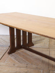 Giant Dining Table