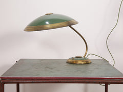 German Desk Lamp by Helo