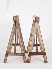Painted Trestles
