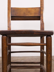 Welsh Chapel Chairs