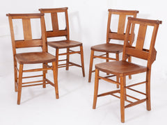 Eton Chapel Chairs