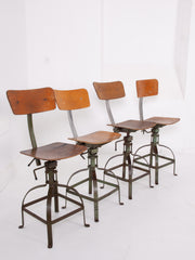 Factory Task Chairs