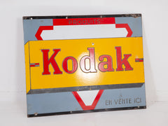 Double Sided Kodak