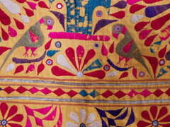 Indian Marriage Bed Canopy