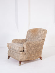 Howard Bridgewater Armchair