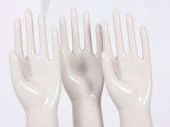 Glove Moulds
