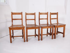 Eton College Chairs