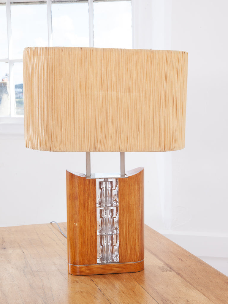 70s Table Lamp