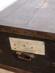 Sir Herbert Chermside Trunk