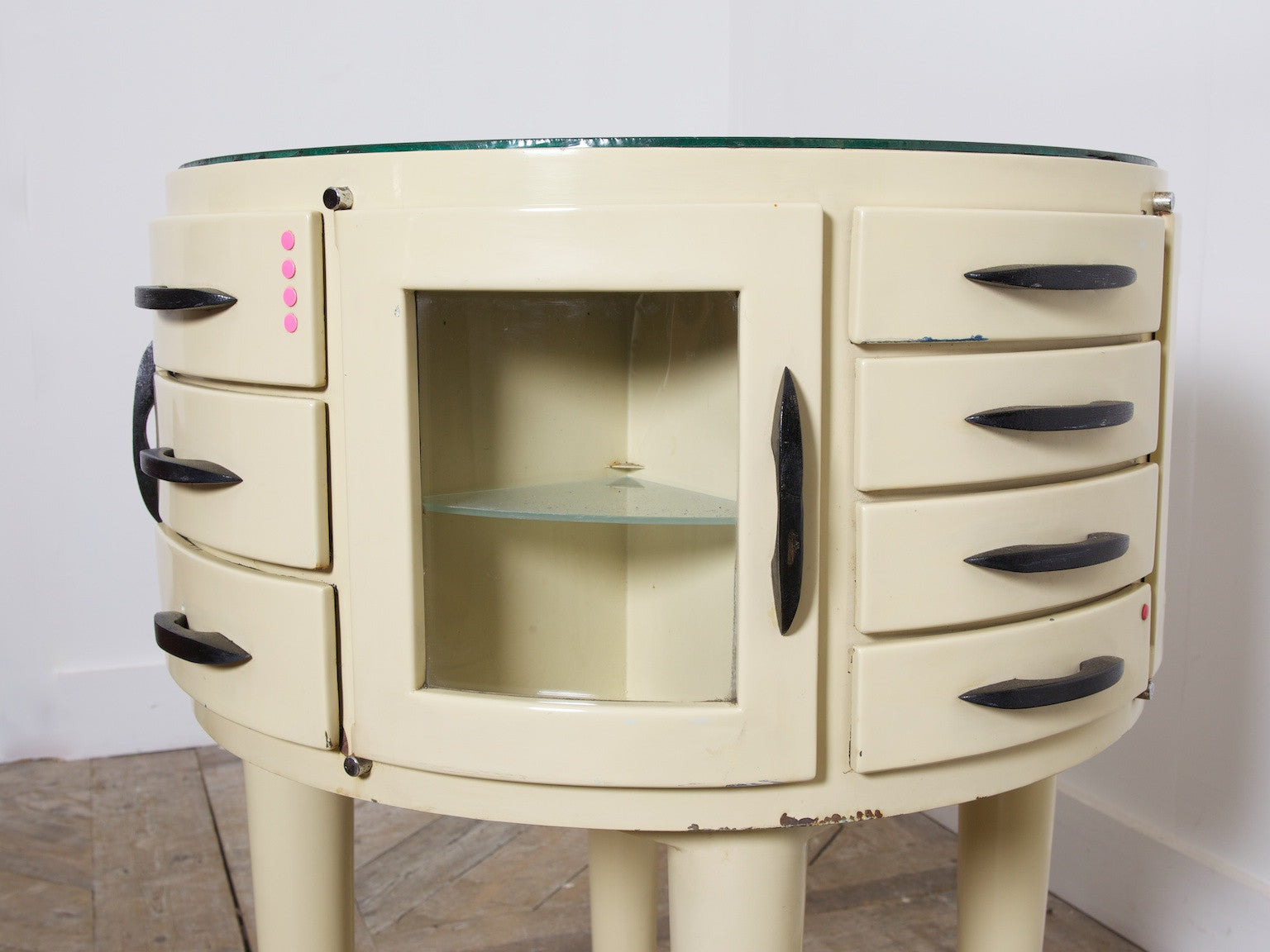 38d5e8f2bad Rotating Dental Cabinet – Drew Pritchard Ltd