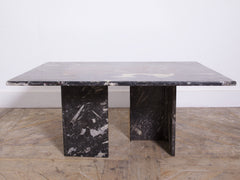 Composite Marble Coffee Table