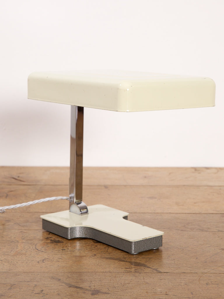 Small Fase Desk Lamp