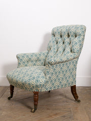 Howard Easy Armchair