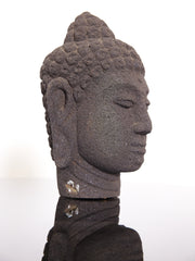 Indonesian Head